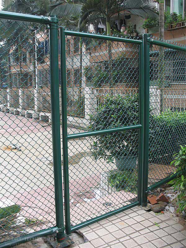 Chain-Link-Fence 勾花网