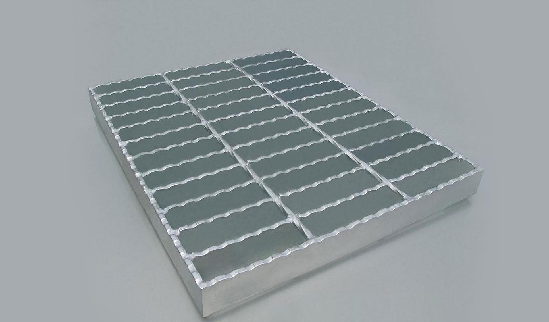 Steel-Grating钢格板